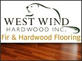 Flooring by Westwind Hardwood - logo