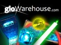 GloWarehouse.com - logo