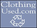 ClothingUsed.com - logo
