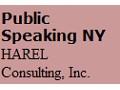 Public Speaking NY - logo